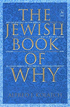 Paperback The Jewish Book of Why Book