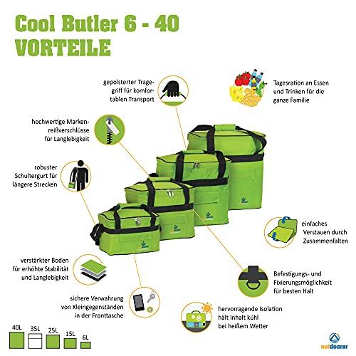 Outdoorer Kühltasche - 2