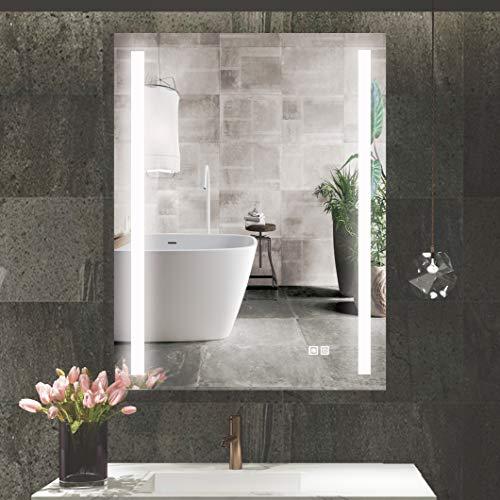 espejo led de la marca ISTRIPMF
