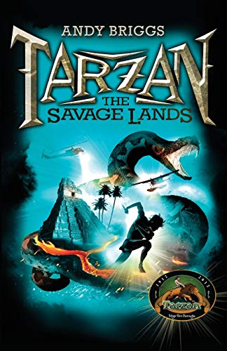 The Savage Lands (Tarzan)