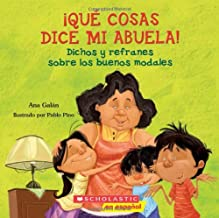 Best mis abuelos in english Reviews