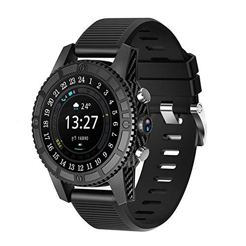 HAIT 4G Intelligente Uhr 1.3G Quad-Core 1 + 16GB Android 7.0 Herzfrequenz GPS Unicom 4G Move 2G Bluetooth 4.0