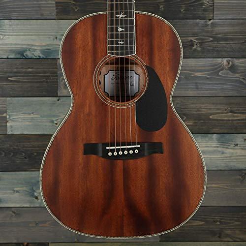 PRS SE P20E Parlor Acoustic-Electric Guitar (Vintage Mahogany)