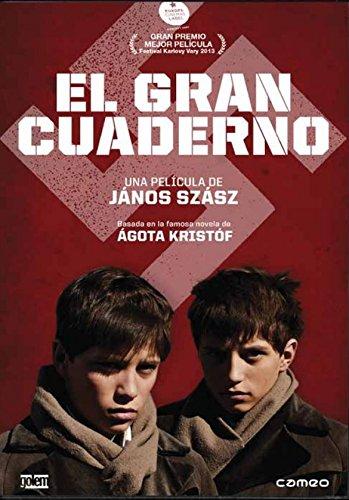 El gran cuaderno [DVD]