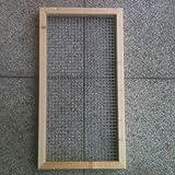 ZGM Abdeckung 100 x 40 cm für Nagerterrarium