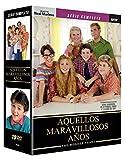 Aquellos Maravillosos Años 19 DVDs Serie Completa The Wonder Years