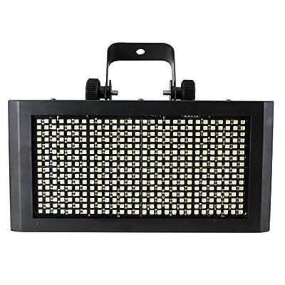 Lanta Strobe 448 LED Strobe Panel - Black
