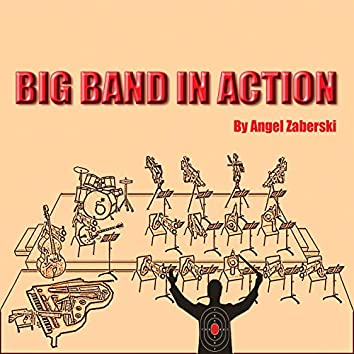 Big Band In Action