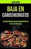 Baja En Carbohidratos: Dieta Cetogénica Baja En Carbohidratos Y Alta En Proteinas