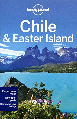 Lonely Planet Chile & Easter Island (Country Regional Guides)
