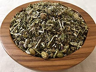 Organic Lobelia Dried ~ 1 Ounce ~ Lobelia inflata