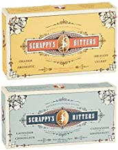 Best scrappy's bitters classic and exotic gift set bundle Reviews
