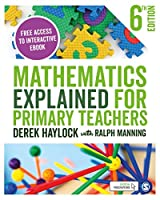 Mathematics Explained for Primary Teachers, 6th Edition Front Cover