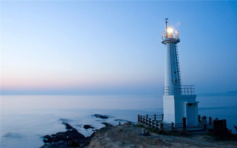 DIY 5D Diamond Painting Kits Adults Ranking TOP17 for Lighthouse Dealing full price reduction Kids 90x180cm