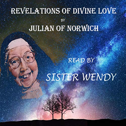 The Revelations of Divine Love cover art