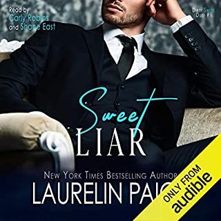 Sweet Liar cover art