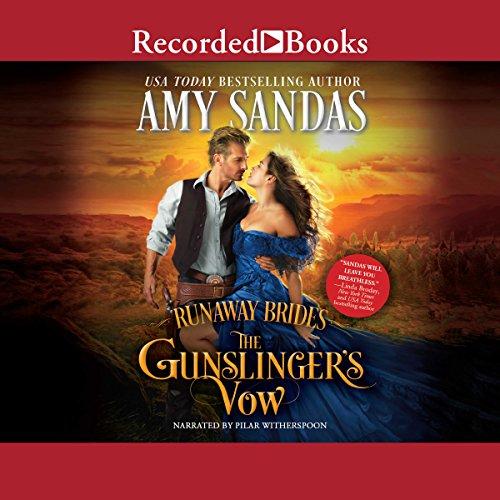 The Gunslinger's Vow cover art