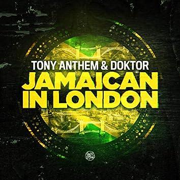 Jamaican In London (feat. Doktor)
