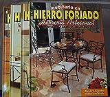 Mobiliario en hierro forjado: 4