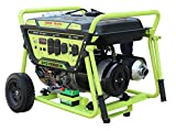 Green-Power America GPG10000EW 10000W Pro Series Recoil Electric...