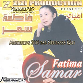 Fatima Samar