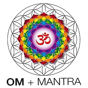 OM + Mantra Yoga Music Power Flow