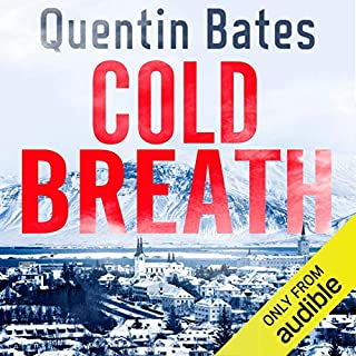 Cold Breath     Gunnhildur Mystery, Book 7              By:                                                                                                                                 Quentin Bates                               Narrated by:                                                                                                                                 Mel Hudson                      Length: 10 hrs and 9 mins     Not rated yet     Overall 0.0