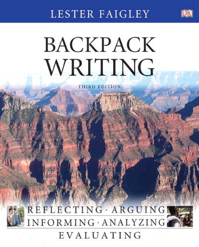 Backpack Writing with MyWritingLab with eText -- Access Card Package (3rd Edition)