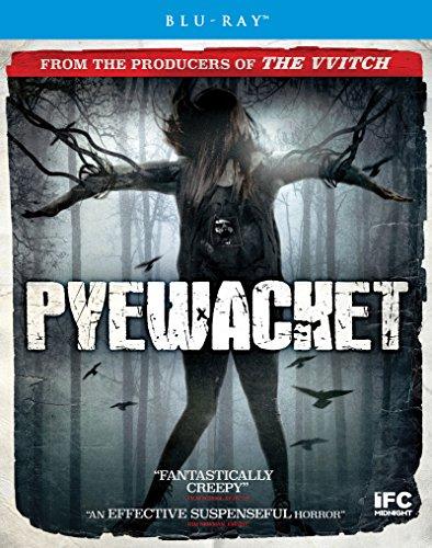 Pyewacket (Blu-ray)