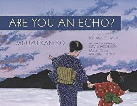 are you an echo book