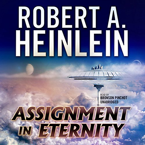 Assignment in Eternity cover art