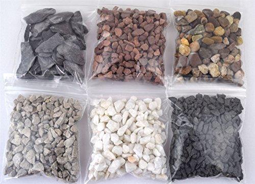 War World Gaming - Kit de Materiales Base Rocas y Piedras - Wargaming, Miniaturas, Maquetas, Dioramas, Modelismo, Minis, Wargames, Escenografía Miniatura, Escala Reducida