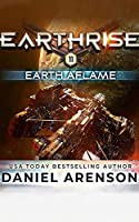 Earth Aflame (Earthrise)
