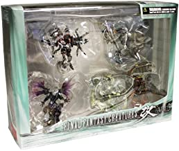 Final Fantasy Creatures Kai Set Vol 3