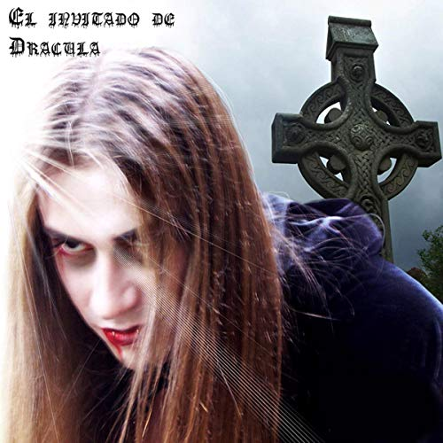 El invitado de drácula [Dracula's Guest] cover art