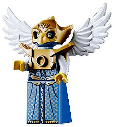 Lego Chima Ewald Minifigure
