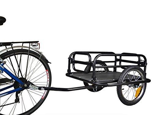 Polirone Shop Aquiles - Carro de remolque para bicicletas para el...