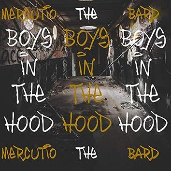 Boys in the Hood