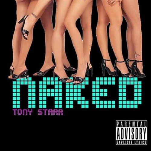 Tony Starr