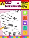 Evan-Moor Daily Fundamentals, Grade 1