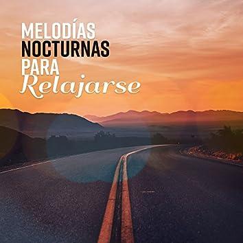 Melodías Nocturnas para Relajarse