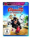 Ferdinand - Geht STIERisch ab! [Alemania] [Blu-ray]