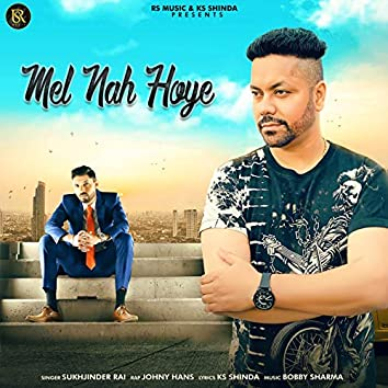 Mel Nah Hoye