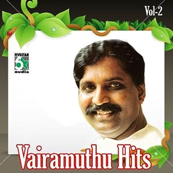 Vairamuthu Hits, Vol.2
