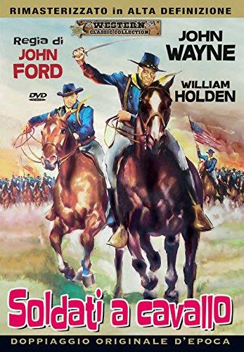 Soldati A Cavallo (1959)