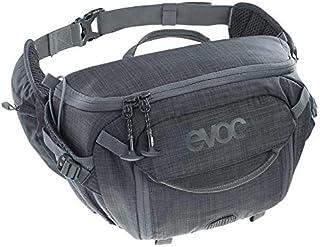 EVOC HIP PACK CAPTURE 7 Hüfttasche Bauchtasche für Kompakt-System-Kameras (7L Fassungsvermögen, verstellbarer Hüftgurt, AI...