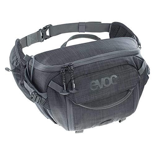 EVOC Capture 7L - Hip Pack para fotografía (Talla única),
