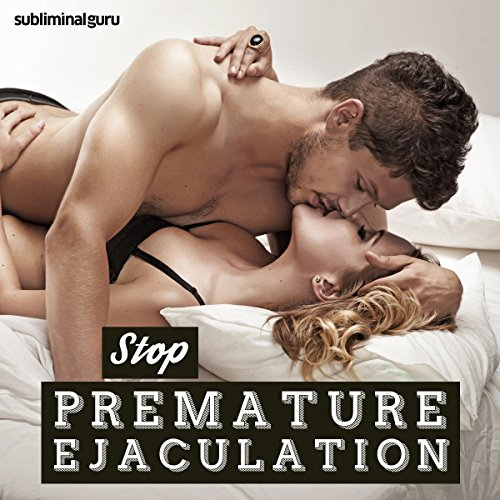 Stop Premature Ejaculation cover art