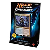 Best Commander Decks - MTG Commander 2015 Edition Magic the Gathering Review
