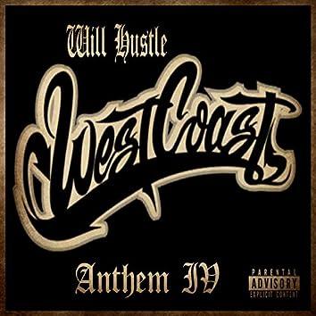 Westcoast Anthem IV